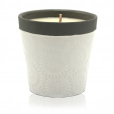 Home is Home Candle Pots - Forever Vanilla