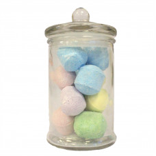 Candy Jars - Small Classic Clear