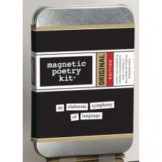Magnetic Poetry Kit - Original