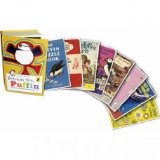 One Hundred Book Covers Puffin Postcards