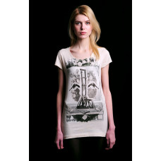 The Outsider T-Shirt (Womens)